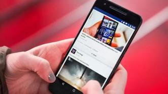 Facebook Ujicoba Tampilan Komentar Bergaya Chatting