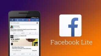 Wajib Diketahui, 5 Tips untuk Pemakai Facebook Lite