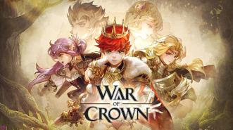 War of Crown, SRPG Baru dari Gamevil