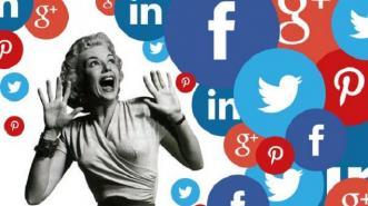 Dampak Media Sosial bagi Kesehatan Jiwa Remaja