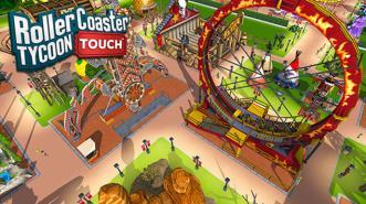 RollerCoaster Tycoon Touch: Ayo, Jadi Bos Dunia Fantasi Digital!