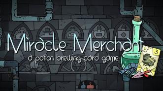 Miracle Merchant, Jaga Toko Sihir bersama Tinytouchtales