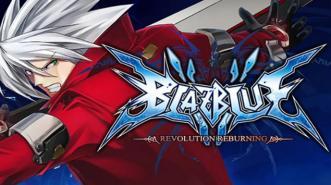 BlazBlue RR, Saat Game Fighting Disusupi IAP