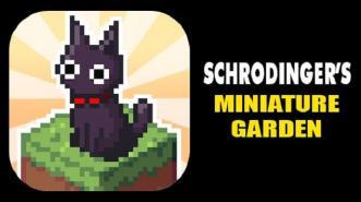 Schrodinger's Miniature Garden, Sebuah Game Puzzle Kucing Imut yang Menawan