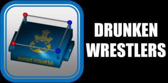 Drunken Wrestlers, Gulat Lucu-lucuan di Android Anda