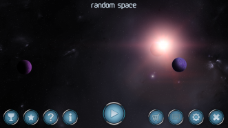 Random Space, Game Survival di Planet Asing Bagaikan dalam Film The Martian