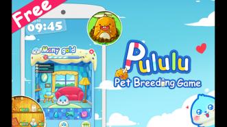 Piaraan Imut yang Menghidupkan Ponsel Pintar Anda, Cute Pet Pululu