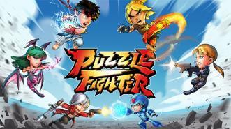 Puzzle Fighter Hadir di Gawai Pintar, Lengkap dengan Update Terbaru Franchise Capcom