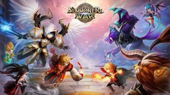 Summoners War: Sky Arena, Mari Bertualang bersama Para Monster