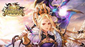 Hadirnya Hero Terbaru Ingrid di Seven Knights