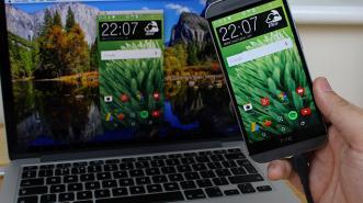 Vysor, Streaming Screen Android ke PC Semudah Membalikkan Telapak Tangan