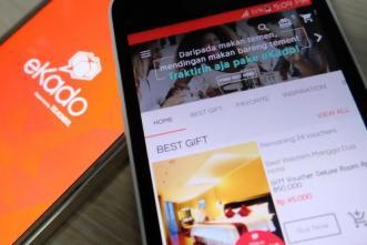 Telkomsel Rilis Aplikasi Mobile eKado