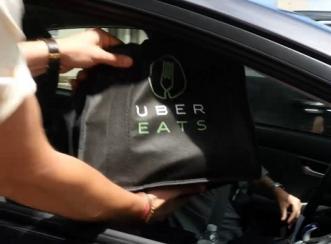 Uber Hadirkan Layanan uberMARTABAK & uberRAWON