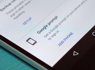 Mudahnya Verifikasi Dua Langkah via Google Prompt