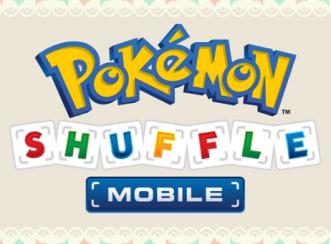 Pokemon Shuffle Meluncur ke Mobile
