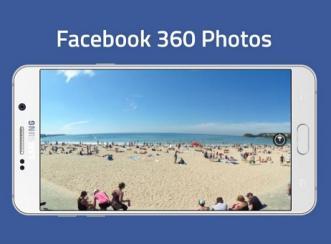 Segera, Facebook Hadirkan Foto 360 Derajat