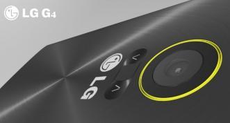 LG G4 : Padahal G3 nya aja masih keren