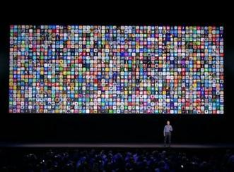 Baru Diumumkan, iOS 10 Banyak Meniru Android