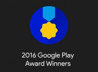 10 Apps Terbaik 2016 Versi Google Play Awards
