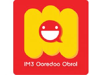 Obrol, Aplikasi Pesan Terkini dari IM3 Ooredoo