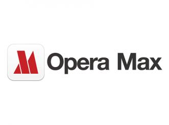 Di Android, Hemat Kuota Data dengan Opera Max