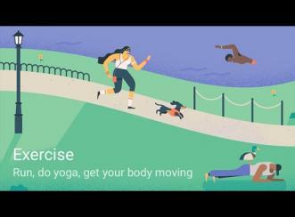 Google Calendar Siap Bantu Pengembangan Dirimu
