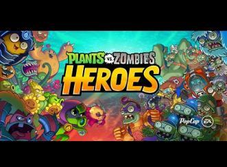 Selanjutnya, Plants vs Zombies Jadi Card Game
