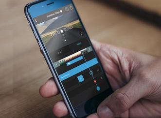 Dirilisnya 2 Aplikasi untuk Edit Video dari GoPro