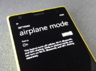 Fungsi Lain Airplane Mode yang Wajib Diketahui