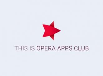 Opera Beri Akses Tanpa Batas ke Konten Android