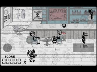 Nostalgia Game&Watch di Play Store