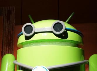 Android Dapatkan Bahasa Pemrograman dari Apple?