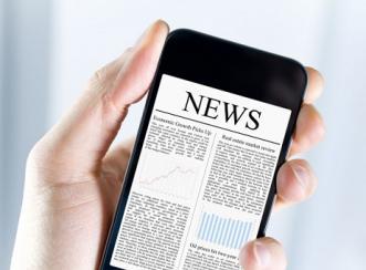 4 Alasan Harus Install Aplikasi Berita