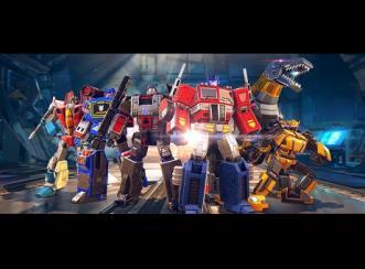 Siap Bertempur, Transformers Ikuti Jejak COC