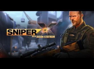 5 Game Sniper dengan Grafis Terkeren di Android