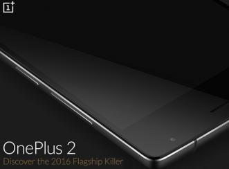 Sambutlah OnePlus 2