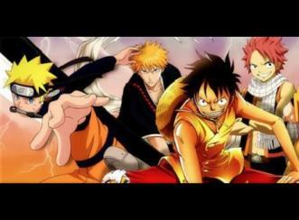 4 Game Keren untuk Para Pecinta Anime & Manga