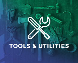 Tools and Utilities