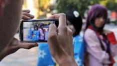Merekam Video di Smartphone, Simak Tipsnya