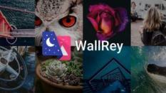 Dari WallRey, Ada Ribuan Wallpaper Indah untuk Gadget-mu!