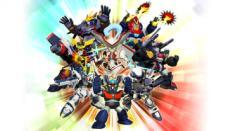Super Robot Wars X-Omega
