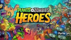 Plant vs. Zombies Heroes