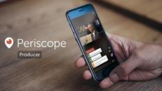 Bersiaplah Siarkan Video Lebih Profesional via Periscope Producer
