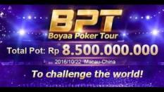Usainya BPT 2016, Siapakah Raja Poker Tahun ini?