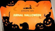 Ngoprek Episode 3 - JurnalApps Video Edisi Halloween
