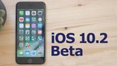 Meluncurnya iOS 10.2 Versi Beta untuk Developer