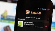 Mudahnya Baca Forum di Smartphone dengan Tapatalk