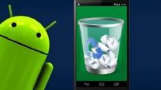 Data Terhapus di Android, Inilah Cara Mengembalikannya