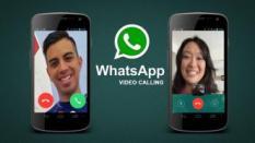 Video Call Akhirnya Hadir di Whatsapp, Ini Cara Menggunakannya