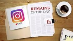 Akan Hadir, Live Video Streaming di Instagram